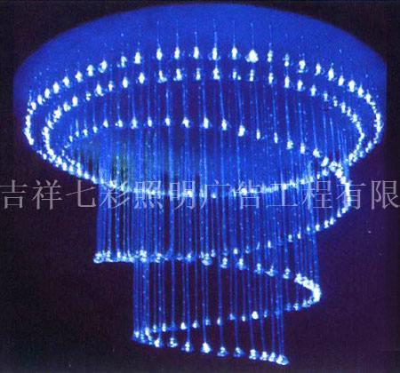 东方LED光纤