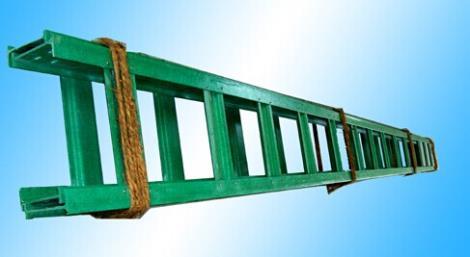 阻燃玻璃钢电缆桥架