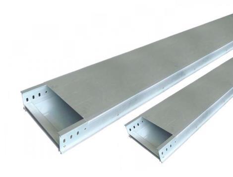 铝合金电缆桥架