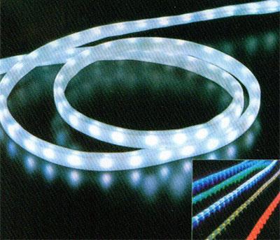 LED水下同步变色彩灯
