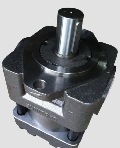 折弯机电机1
