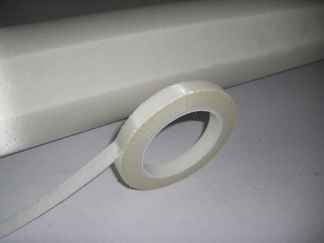玻璃布胶带 高温绝缘玻璃布胶带