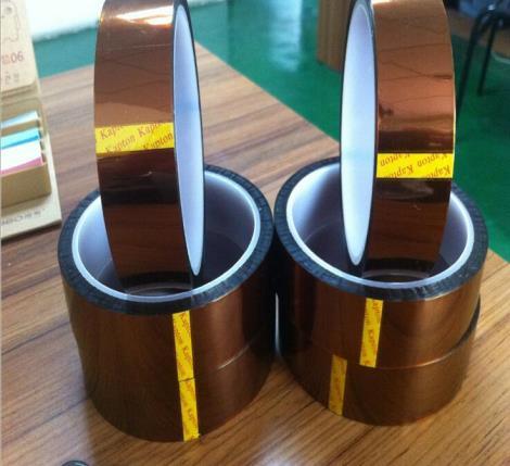 聚酰亚胺(KAPTON)胶带金手指保护胶