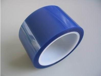PET蓝色高温胶带