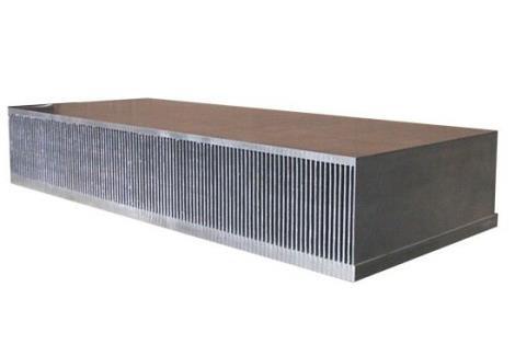 电子散热器价格