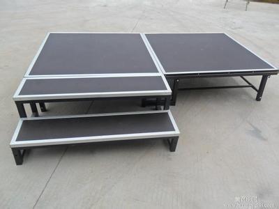 折叠舞台加工