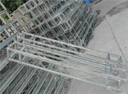 方管镀锌架生产商