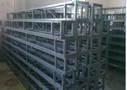 方管镀锌架供应商