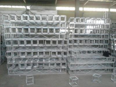 钢铁桁架供应商