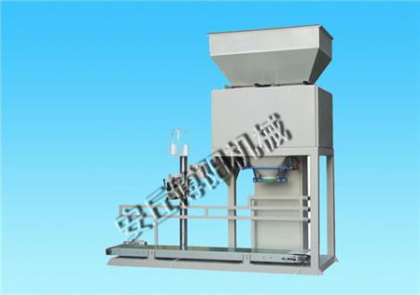 豆粕自动包装机|定量包装设备