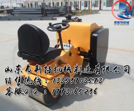 品质卓越信立心中 小型座驾式压路机品牌