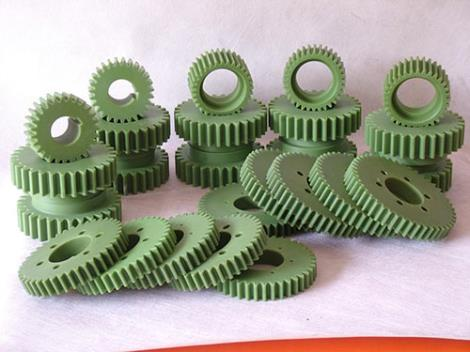 尼龙齿轮生产厂家