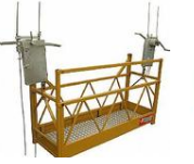 2ZLP800A高处作业吊篮