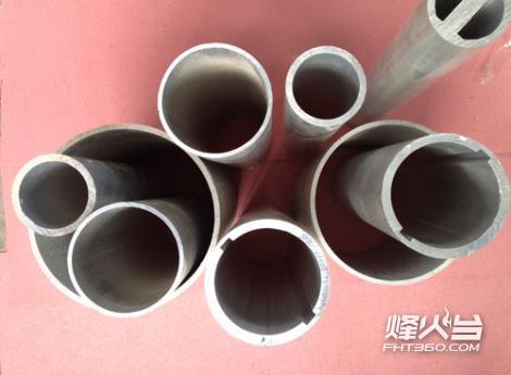 镇江铝合金管系列