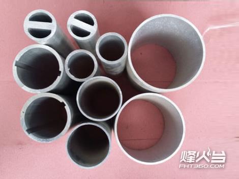 铝合金管系列