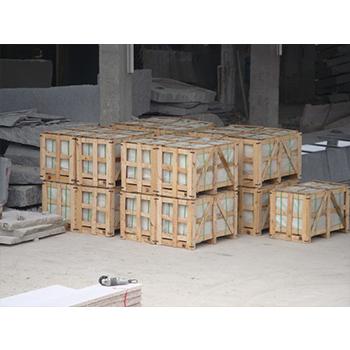木箱包装成品