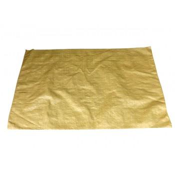 灰黄编织袋