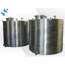 10立方不锈钢储罐